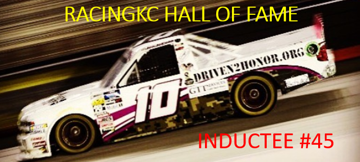 Hall of Fame Inductee #45